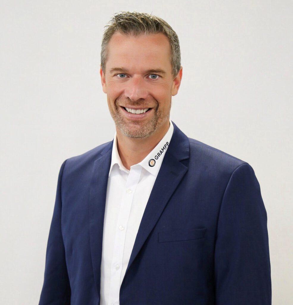 Ihr Ansprechpartner für den E-Coffeecruiser: Jörg Simon